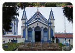 Ooty Car Rental For Lutheran Church
