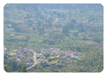 Ooty Car Rental For Ketti Valley view